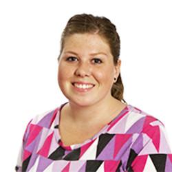 Madelene Danielsen Gustavsson