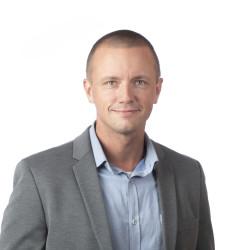 Fredrik Lindh