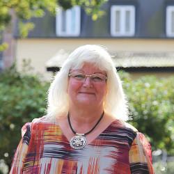 Anette Olsson