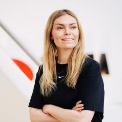 Gitte Nordstrøm