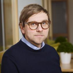 Nicklas Larsson