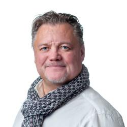 Mats Ahlkvist