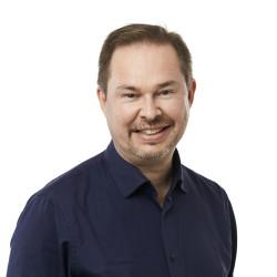 Karl Hedman
