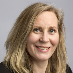 Ulrika Blomqvist