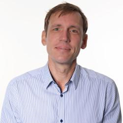 Jens Holmström
