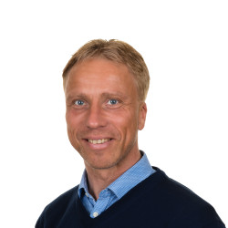 Jörgen Andersson Strand