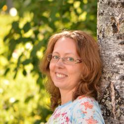 Maria Smedberg