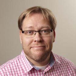 Anders Halldan