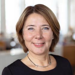 Ulrika Bergström