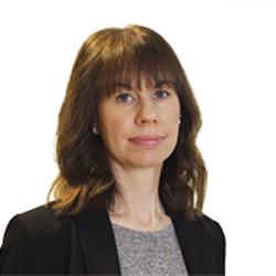 Linda Eklind