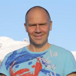 Albert Kjartan Dagbjartarson Imsland