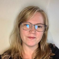 Chalotte Skjødt Østergaard Pedersen