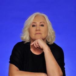 Anne-Karin Kolstad