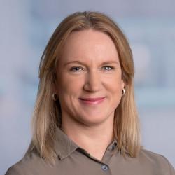 Ulrika Sandström