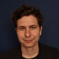 Klas Oskarsson