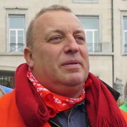 Stéphane JAUMONET