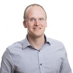 Markus Holmlund