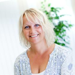 Ann-Chatrine Lundqvist