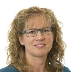 Skånes universitetssjukvård, kommunikationschef: Anna K Martinsson