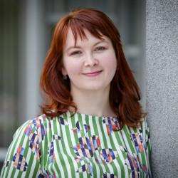 Olga Masliuk