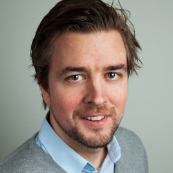 Tobias Wedin
