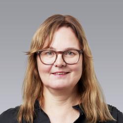 Tina Jansson
