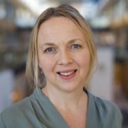 Anne Lindeberg