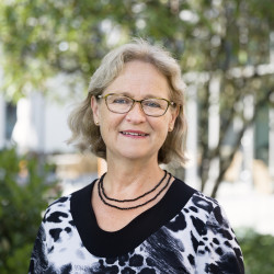 Karin Thalén
