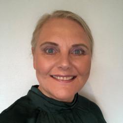 Anne-Marie Ølhom