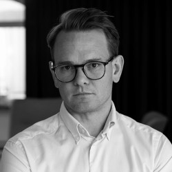 Daniel Häggström