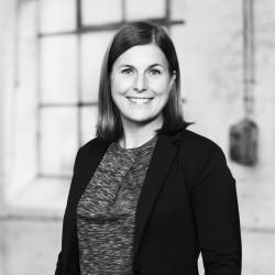 Annelie Bjerkne-Gerdin