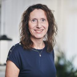Elisabeth Nordlund