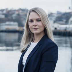 Kirsti Østensjø