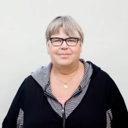 Lillemor Holgersson