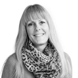 Line Ellefsrud Fornes