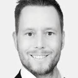 Jørgen Haraldseth