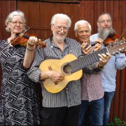 Bergslagskvartetten