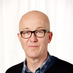 Koncernkontoret, pressekreterare: Jimmy Gottfridsson