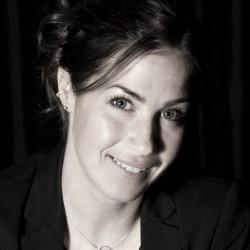 Marie Huvén