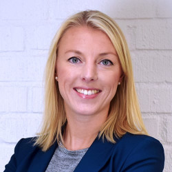 Johanna Allhorn