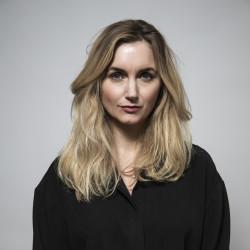 Joanna Sundström
