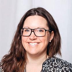 Anna Olofsson (Vision)