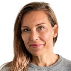 Lisa Zenovon
