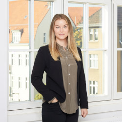 Anne Vibe Hansen