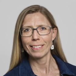 Ulrika Lindblad