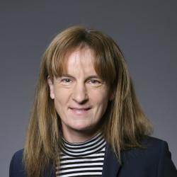 Christin Ericsson