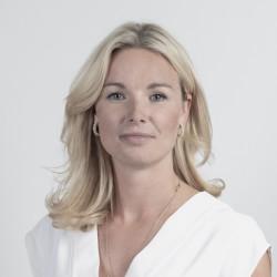Frida Svedberg