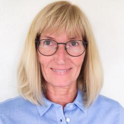 Gitte Rohold