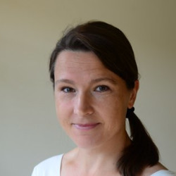 Maria Ackerot