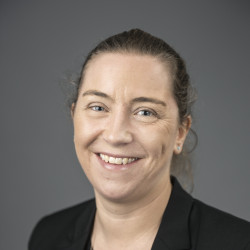 Emma Kjernald